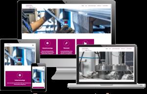 Kreabyte - Referenz - Industriemontage Bauer